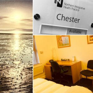 Chester Treatment Room Hire in Durham