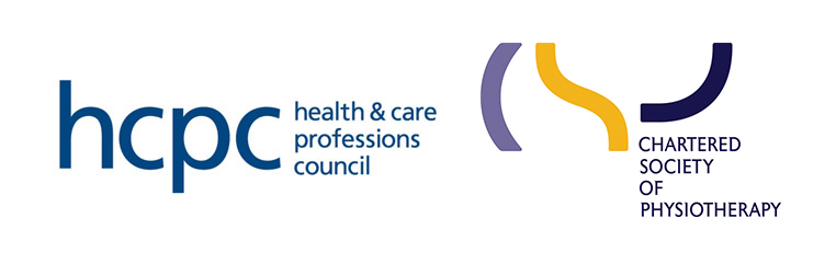 Health & Care Professions Council & Chartered Society of Physiotherapists