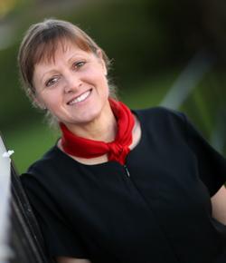 Jill Marks Acupuncturist in Durham