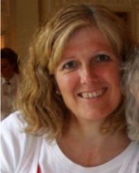 Christine Flanders