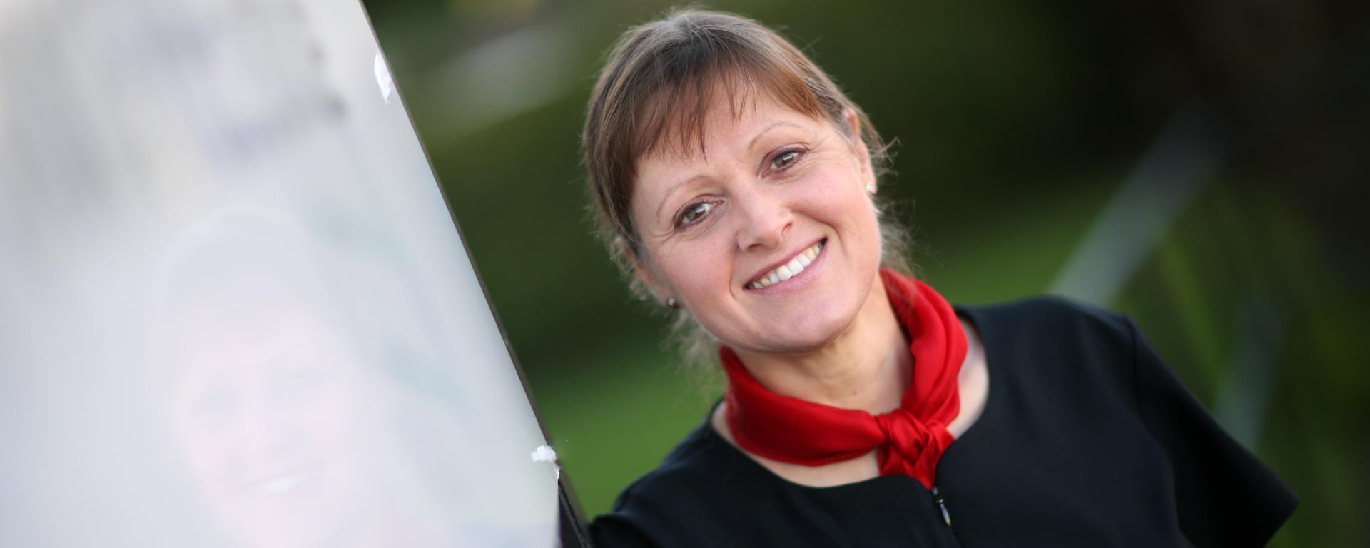 Jill Marks - Acupuncturist in Durham