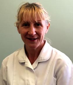 Lynn Warne Chiropodist in Durham