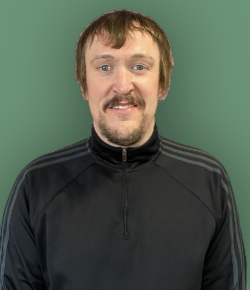 Barry Straughan Sports & Deep Tissue Massage