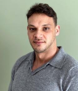 Leo Hare - Sports Therapist in Durham
